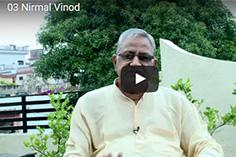 Nirmal Vinod