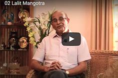 Lalit Mangotra