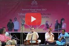 Kunwar Viyogi Utsav 2017- Jashn-e-Viyogi-Cultural Cocktail Part 1
