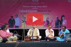 Kunwar Viyogi Utsav 2017-Jashn-e-Viyogi- Cultural Cocktail Part 2