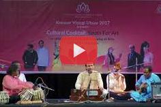 Kunwar Viyogi Utsav 2017-Jashn-e-Viyogi-Cultural Cocktail Part 3