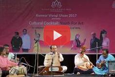 Kunwar Viyogi Utsav 2017-Jashn-e-Viyogi-Cultural Cocktail Part 4