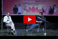 Kunwar Viyogi Utsav 2017-Cultural Cocktail- Kavita Sang Yaar Beli (Part 4)