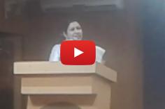 Jammu & Kashmir- A Cultural Prism event- Assistant Prof Garima Gupta on Kunwar Viyogi's contribution