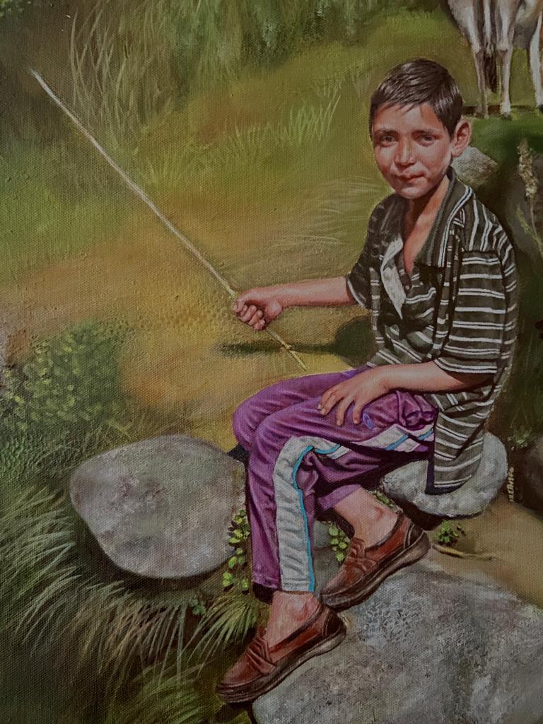 Rashmi Jamwal